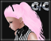 [G/C] Ariana Pastel Rose