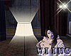 [W] Glowing Lamp