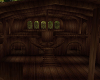 Wood Forest home
