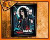 ♥ Alice Cooper Poster