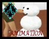 {Ama Snowman Action