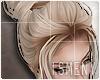 [Is] Cassia Butter Blond