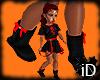 iD: Dragon Boots