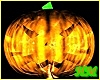 Glow Fright Pumpkin