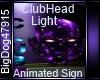 [BD] ClubHead Light