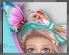 KIDS Fish Headband