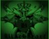 Blackheart's Green Envy