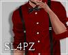 !! Formal Red