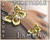 [Is] Butterfly Wrist R
