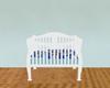 Scaler Kid's Crib