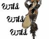Leopard Arm/Leg fur