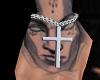 Cross Bracele