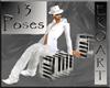 13 poses piano cube