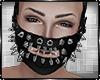 Mask Iron Skull