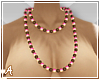 A| Lani Bead Necklace F2