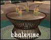 [kk] By The Sea Table