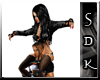 #SDK# Derivab Party Pose