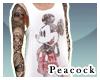 -P- Baggy Mickey shirt