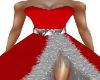 Christmas Spirit Gown