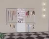 :3 Women's Closet