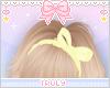 ・゚✧ Star Headband
