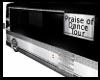 Praise of Dance Tour Bus