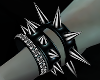 !S! Spiked Bracelet 2 L
