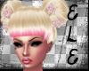 [Ele]ZURI Blonde 1950s