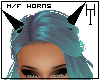 [M/F] Black Horns