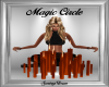 Magic Circle Pose 4P