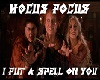 I Put A Spell On You Dub