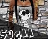xI Snoopy Top Ix