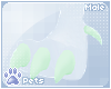 [Pets] Luma | feet v2 M