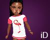 iD: Flamingo Shirt