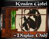 [H] Kyuden Gotei