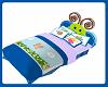 Boy ButterFly Bed