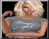 [LM]Bronx Girl-F Tee