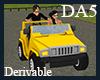 (A) Park Mini Jeep