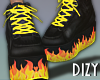 Flamming Stompers