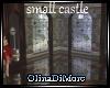 (OD) Small castle