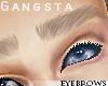 Jaxon|Blonde eyebrows