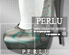 [P]Retro Shoes