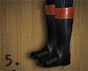5. Riding Boots v1