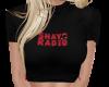 Shay Radio ♫ Short Tee