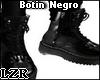 Botin Negro Temp