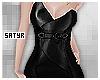 Black Minidress RXL