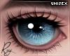 Kokoro Blue Eyes