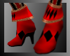 [ves]boots of diamonds