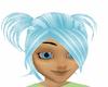 Blue Hair for Costume