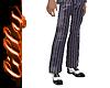 Gomez Addams pants
